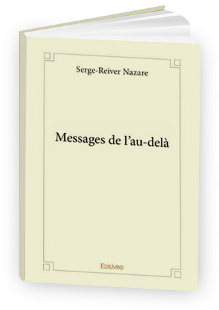 messages de l'au-delà - serge reiver nazare - collection tremplin